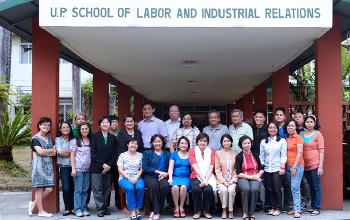 SOLAIR Faculty and Staff